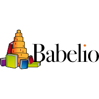 babelio logo