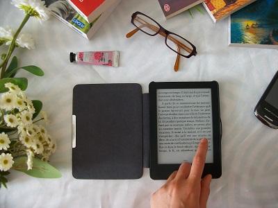 Rim envie de lecture