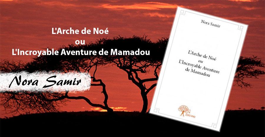L'Arche de Noé ou L'Incroyable Aventure de Mamadou de Nora Samir