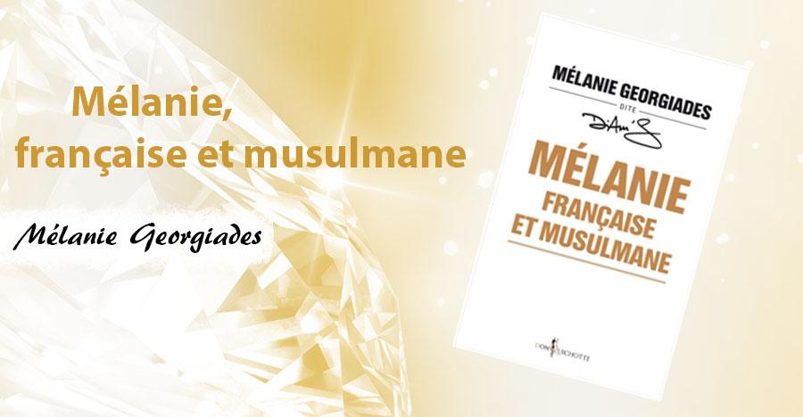Mélanie, française et musulmane enviedelecture