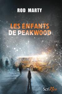 Les enfants de Peakwood envie de lecture