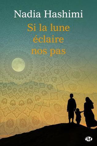Si la lune éclaire nos pas envie de lecture