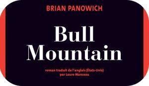 Bull Mountain envie de lecture