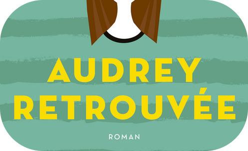 Audrey retrouvée envie de lecture