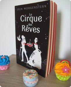 le cirque des rêves envie de lecture