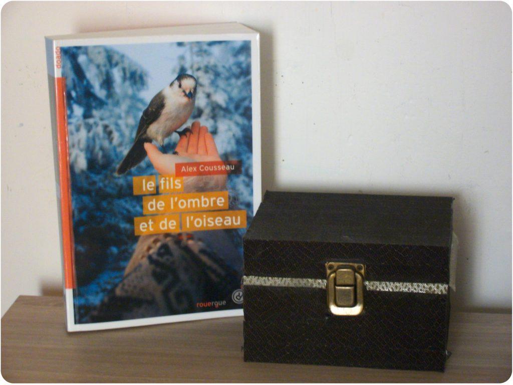 Le fils de l'ombre et l'oiseau envie de lecture