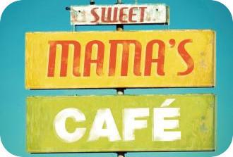 Sweet Mama's Café