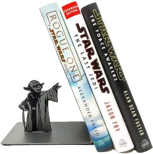 serre livres maître yoda